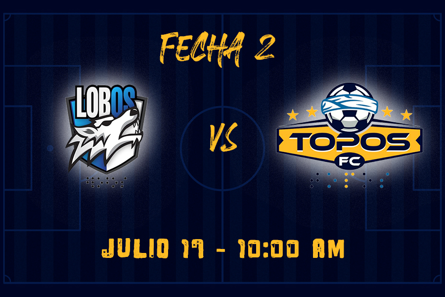Fecha 2: Edo. Mex. vs. Puebla