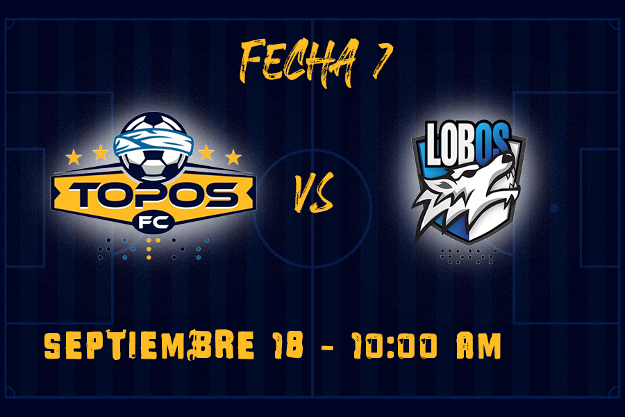 Fecha 7: Puebla vs. Edo. Mex.